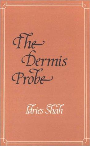 9780900860836: The Dermis Probe