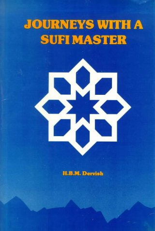 9780900860959: Journeys With a Sufi Master