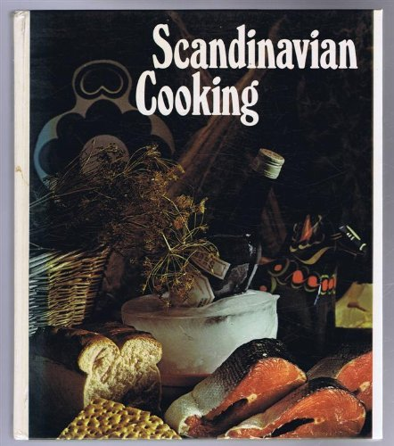 9780900869198: Scandinavian cooking: Recipes from Finland, Norway, Sweden & Denmark