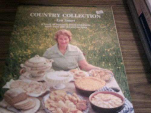 9780900869334: Country collection: A book of country foods and facts with over 200 potato recipes