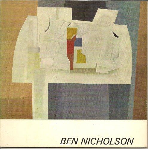 9780900874031: Ben Nicholson