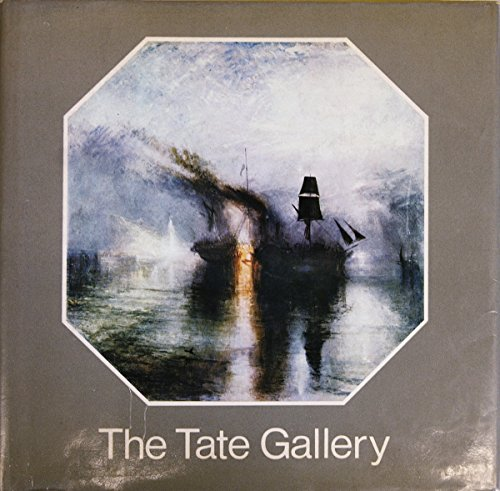 Tate Gallery 1967-68: Tate Gallery