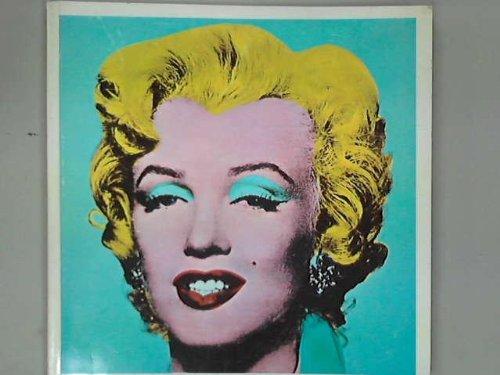 Warhol (9780900874215) by Reid, Norman (Director) And Morphet, Richard: