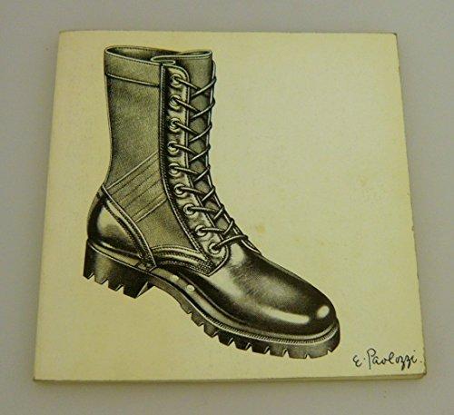 Eduardo Paolozzi.: Frank Whitford.