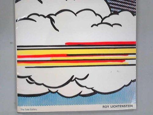 Roy Lichtenstein (9780900874468) by Morphet, Richard