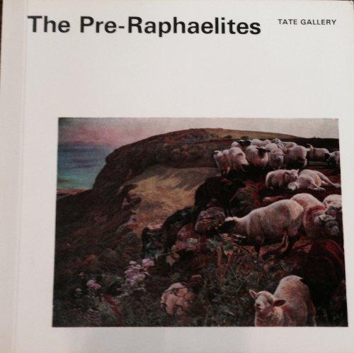 9780900874482: The Pre-Raphaelites