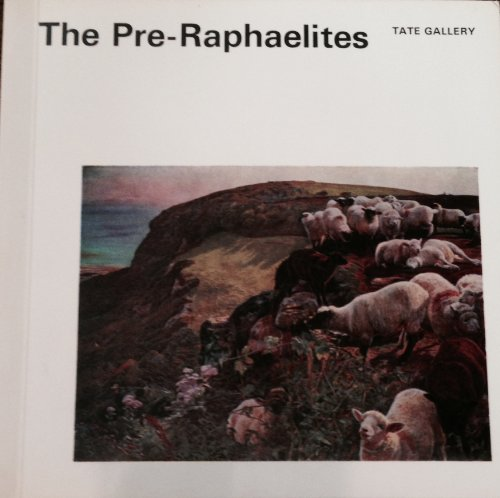 9780900874482: The Pre-Raphaelites (The Tate Gallery Little Book Series)