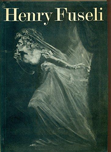 9780900874871: Henry Fuseli, 1741-1825