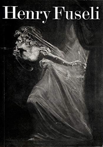 9780900874888: Henry Fuseli, 1741-1825