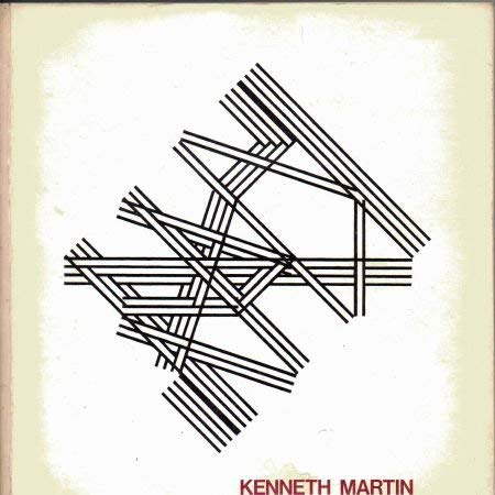 9780900874901: Kenneth Martin: [an exhibition at the] Tate Gallery, [14 May-29 June] 1975