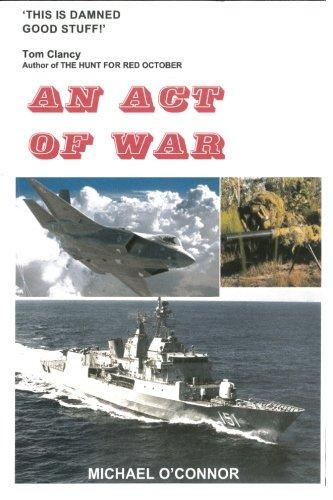 9780900882609: An Act of War
