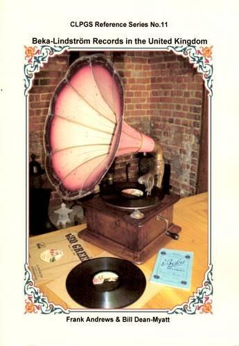 9780900883613: Beka Records: A Discography