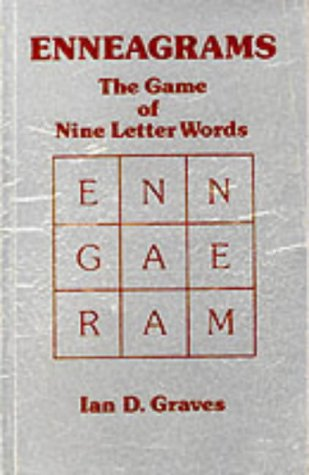 9780900891793: Enneagrams: A Game of Nine-letter Words