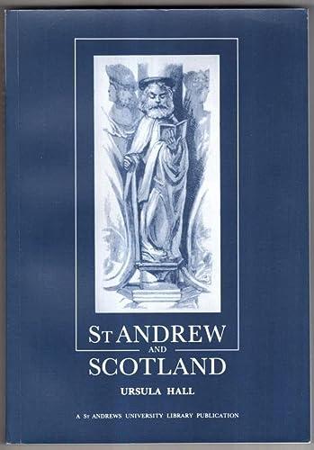 9780900897122: St Andrew and Scotland