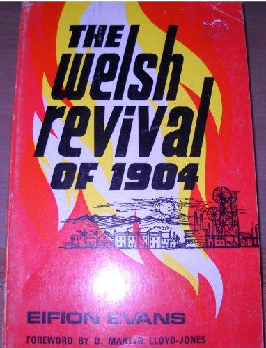 9780900898594: Welsh Revival of 1904