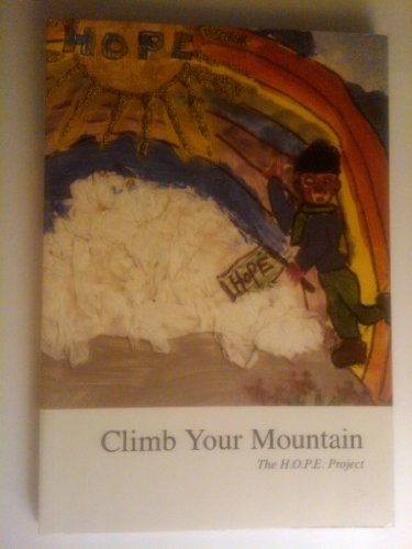 9780900903359: Climb Your Own Mountain
