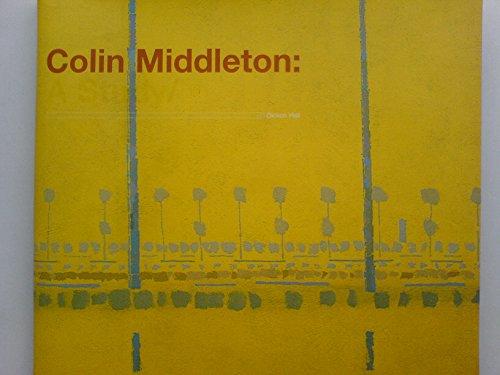 9780900903366: Colin Middleton: A Study