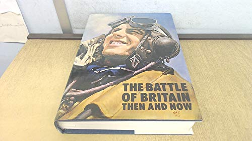 The Battle of Britain Then and Now: Ramsey, Winston G. (editor)