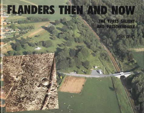9780900913488: Flanders: Then and Now (After the Battle)