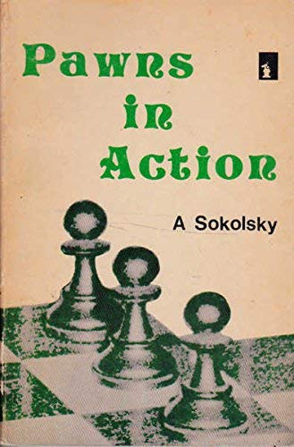 9780900928666: Pawns in Action (The Chess player) (English and Russian Edition)