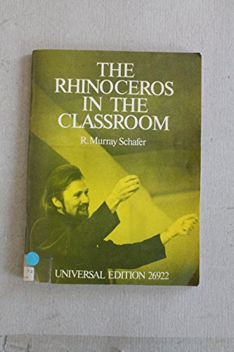 9780900938443: Rhinoceros in the Classroom