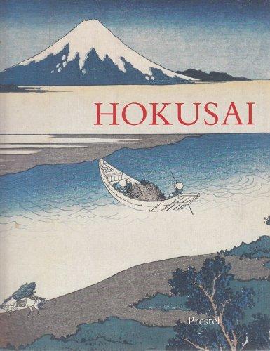 Hokusai: Prints and drawings: Matthi FORRER
