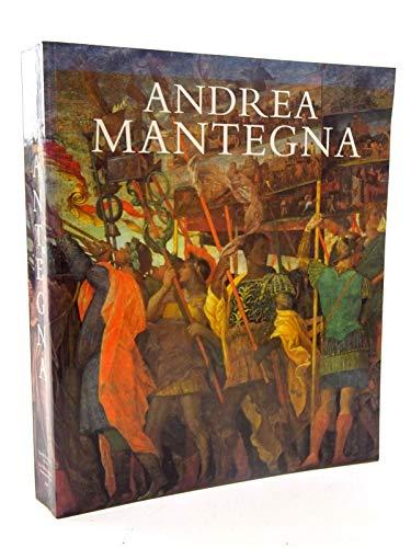 Andrea Mantegna: Martineau, Jane (ed)