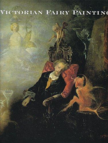 9780900946585: Victorian Fairy Painting