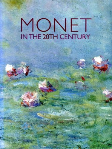 Monet in the 20th Century: TUCKER