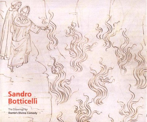 9780900946851: Sandro Botticelli: The Drawings for Dante's Divine Comedy