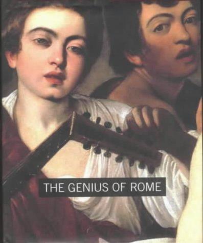 9780900946882: The Genius of Rome, 1592-1623