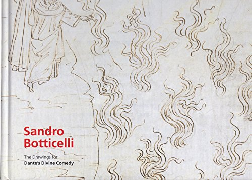 "9780900946929: Sandro Botticelli: The Drawings for Dante's ""Divine Comedy"""
