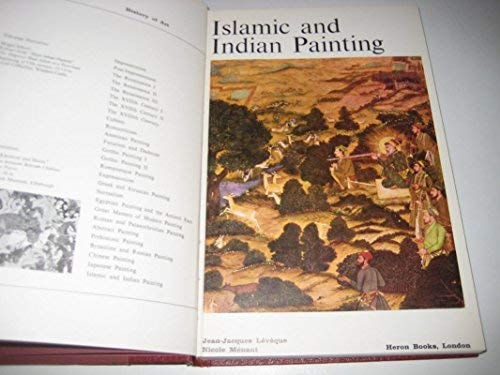 Islamic and Indian painting (History of art,: Là và que,