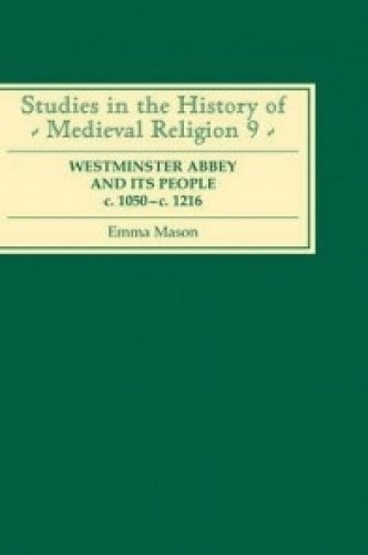9780900952258: Westminster Abbey Charters, 1066-c.1214 (London Record Society)
