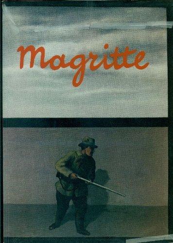 Magritte--retrospective loan exhibition;: October-November 1973, Marlborough Fine: Rene Magritte
