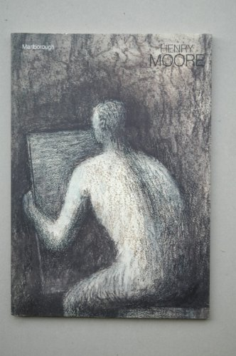 9780900955228: Henry Moore: Drawings 1979-1983 from the Henry Moore Foundation : 5 September-19 October 1984