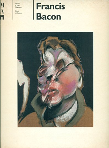 Francis Bacon 1909-1992 Small Portrait Studies : BACON, FRANCIS.