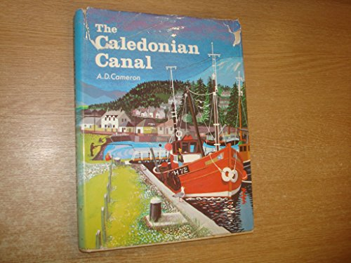 9780900963339: Caledonian Canal