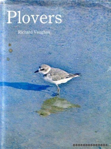 Plovers: Richard Vaughan