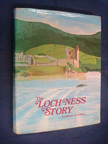9780900963513: Loch Ness Story