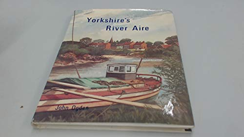 Yorkshire's River Aire
