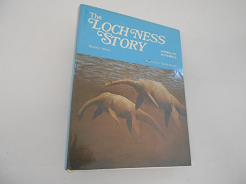 The Loch Ness Story: Nicholas Witchell