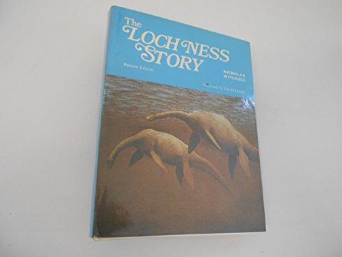 9780900963681: Loch Ness Story
