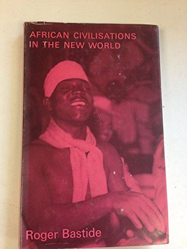 9780900966552: African Civilizations in the New World