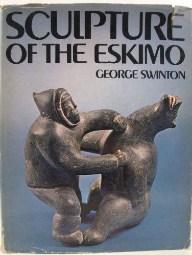 9780900966903: Sculpture of the Eskimo
