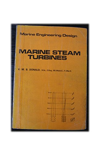 9780900976582: Marine Steam Turbines