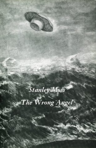 9780900977121: The Wrong Angel