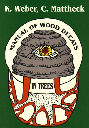 9780900978357: Manual of Wood Decays in Trees