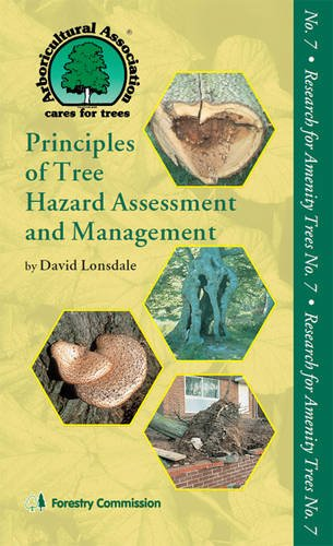 9780900978579: Principles of Tree Hazard Assessment and Management: Research for Amenity Trees #7 - 2013
