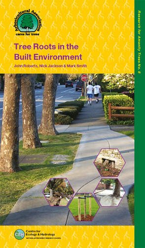 9780900978593: Tree Roots In The Built Environment: Research For Amenity Trees 8